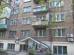 Apartment Chyhorina, 59, Kyiv, Z-688643 - Photo