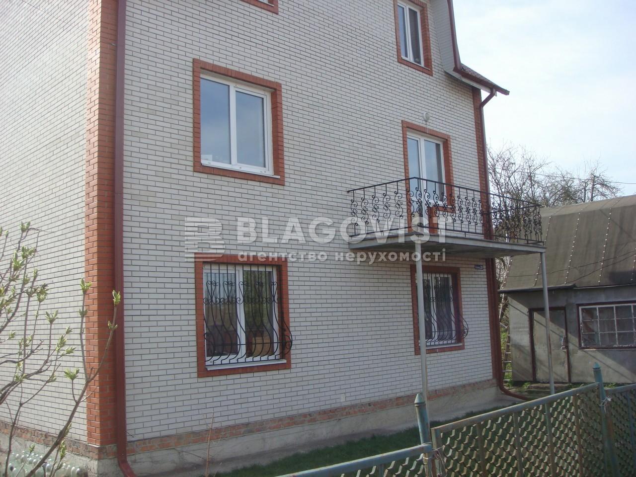 Дом M-27048, Стеценко, Киев - Фото 2