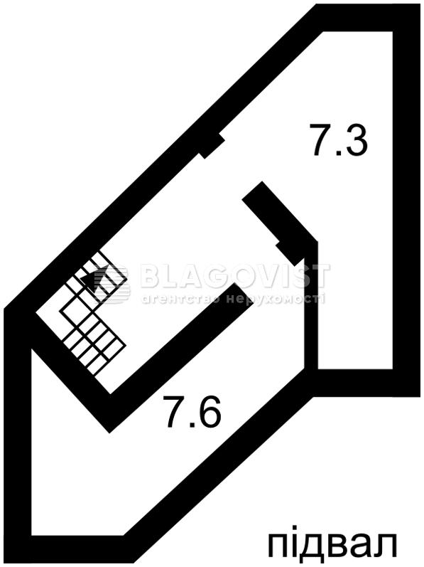 Дом F-33410, Хотяновка - Фото 4