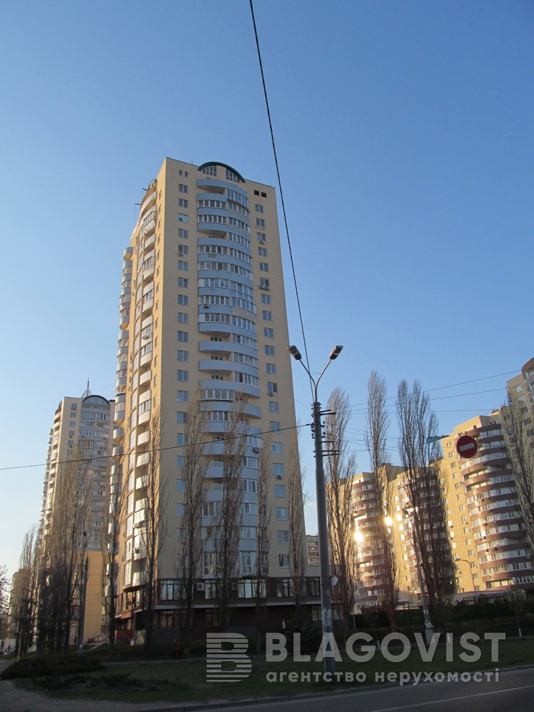 Квартира A-107412, Кольцова бульв., 14у, Киев - Фото 2