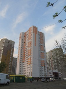 Квартира Закревского Николая, 95в, Киев, F-33977 - Фото1