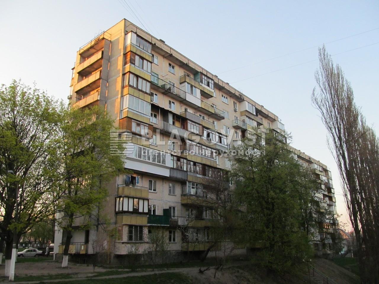 Квартира F-37824, Межевой пер., 5а, Киев - Фото 1