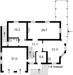 Будинок Віта-Поштова, Z-1161283 - Фото 2