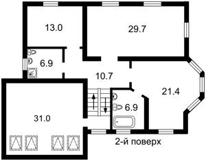 Будинок Віта-Поштова, Z-1161283 - Фото 3