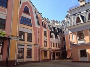 Нежилое помещение, Воздвиженская, Киев, Z-145640 - Фото