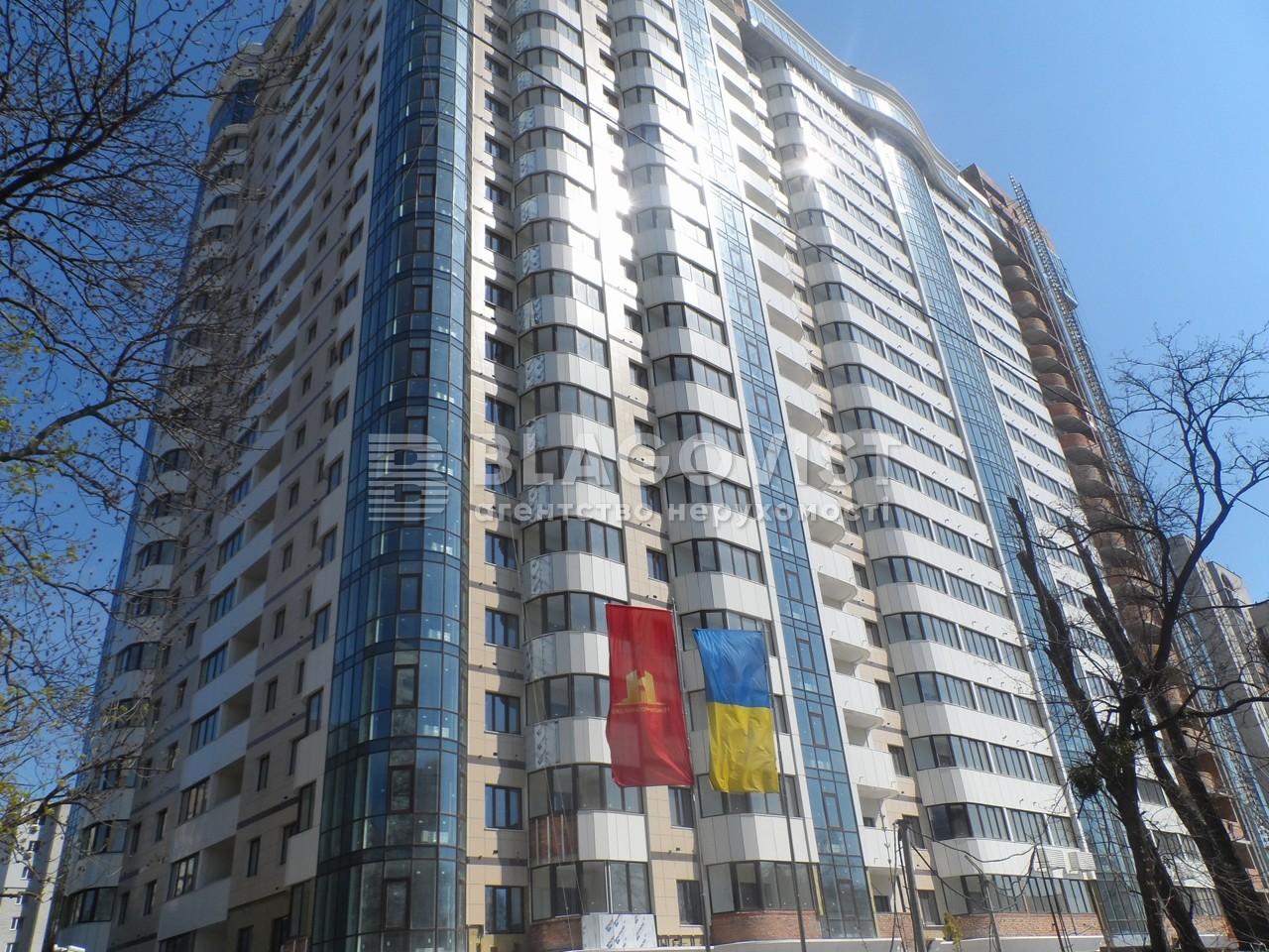 Квартира Z-411483, Драгомирова Михаила, 2а, Киев - Фото 4