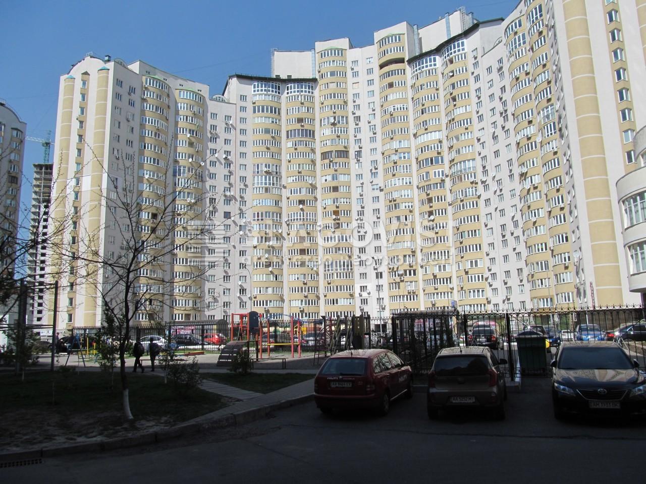 Квартира G-23069, Днепровская наб., 23, Киев - Фото 1