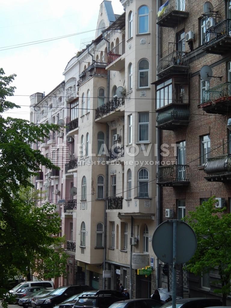 Квартира E-27978, Костельная, 9, Киев - Фото 2