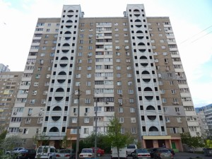 Квартира Здолбуновская, 11а, Киев, R-25791 - Фото