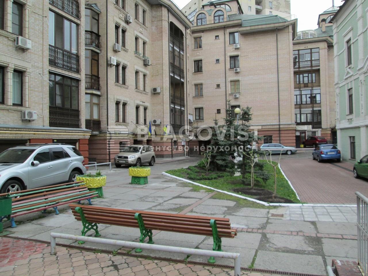 Квартира C-103460, Бехтеревский пер., 14, Киев - Фото 2