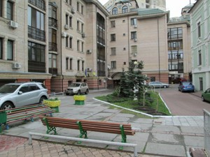 Квартира Бехтеревский пер., 14, Киев, C-103460 - Фото 36