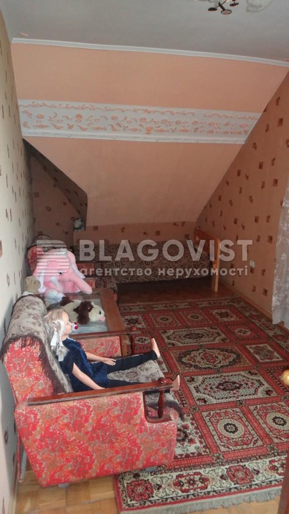 Дом F-33473, Луговая, Софиевская Борщаговка - Фото 13