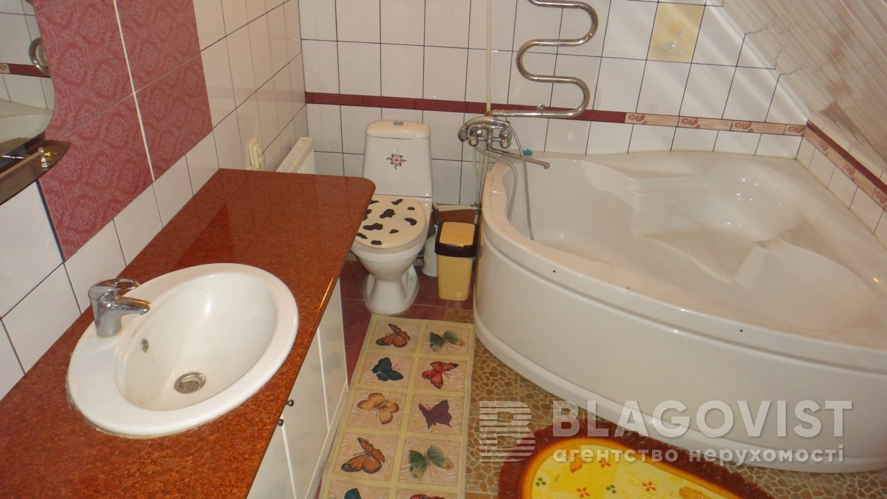 Дом F-33473, Луговая, Софиевская Борщаговка - Фото 18