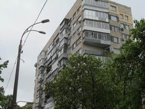 Квартира Виноградний пров., 1/11, Київ, F-43419 - Фото
