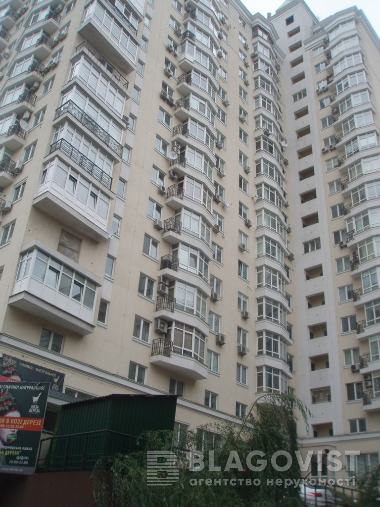 Квартира A-106456, Січових Стрільців (Артема), 52а, Київ - Фото 1