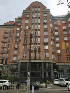 Apartment Pavlivska, 26/41, Kyiv, D-35343 - Photo