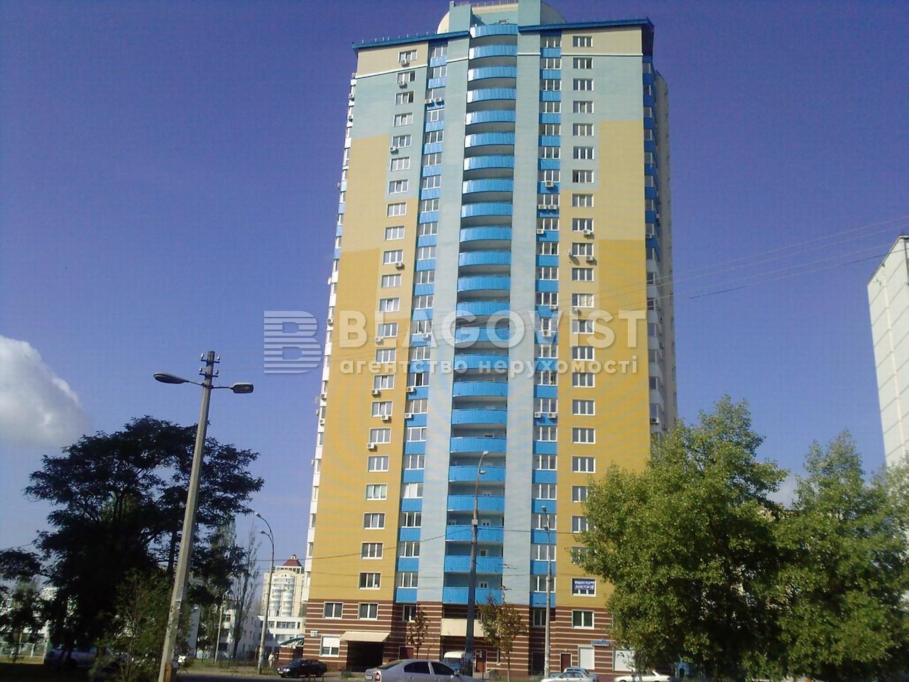 Квартира Z-1412280, Героев Сталинграда просп., 47а, Киев - Фото 1
