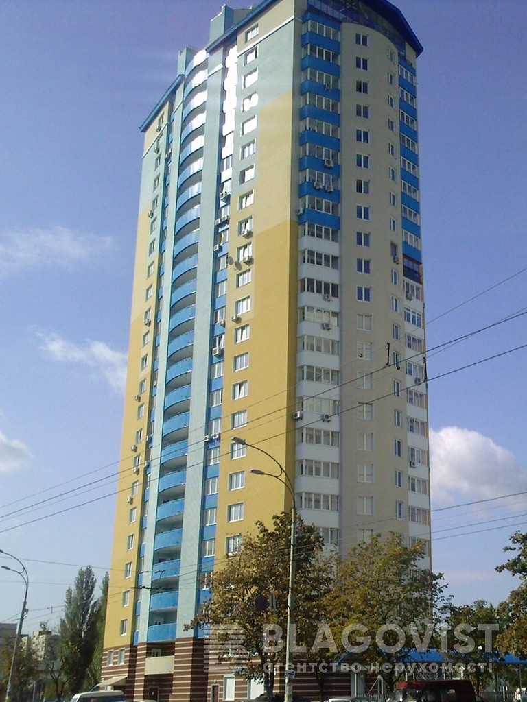 Квартира Z-1412280, Героев Сталинграда просп., 47а, Киев - Фото 2