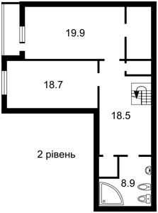 Квартира Z-1547110, Павловская, 17, Киев - Фото 5