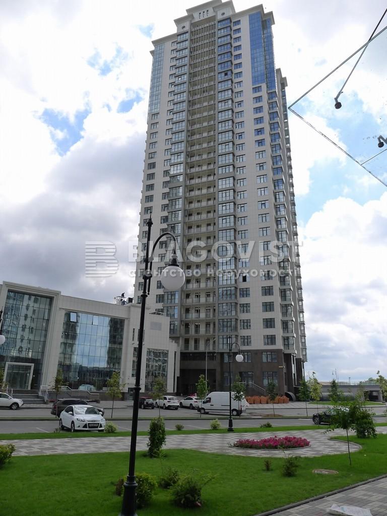 Нежилое помещение, R-27935, Драгомирова Михаила, Киев - Фото 1