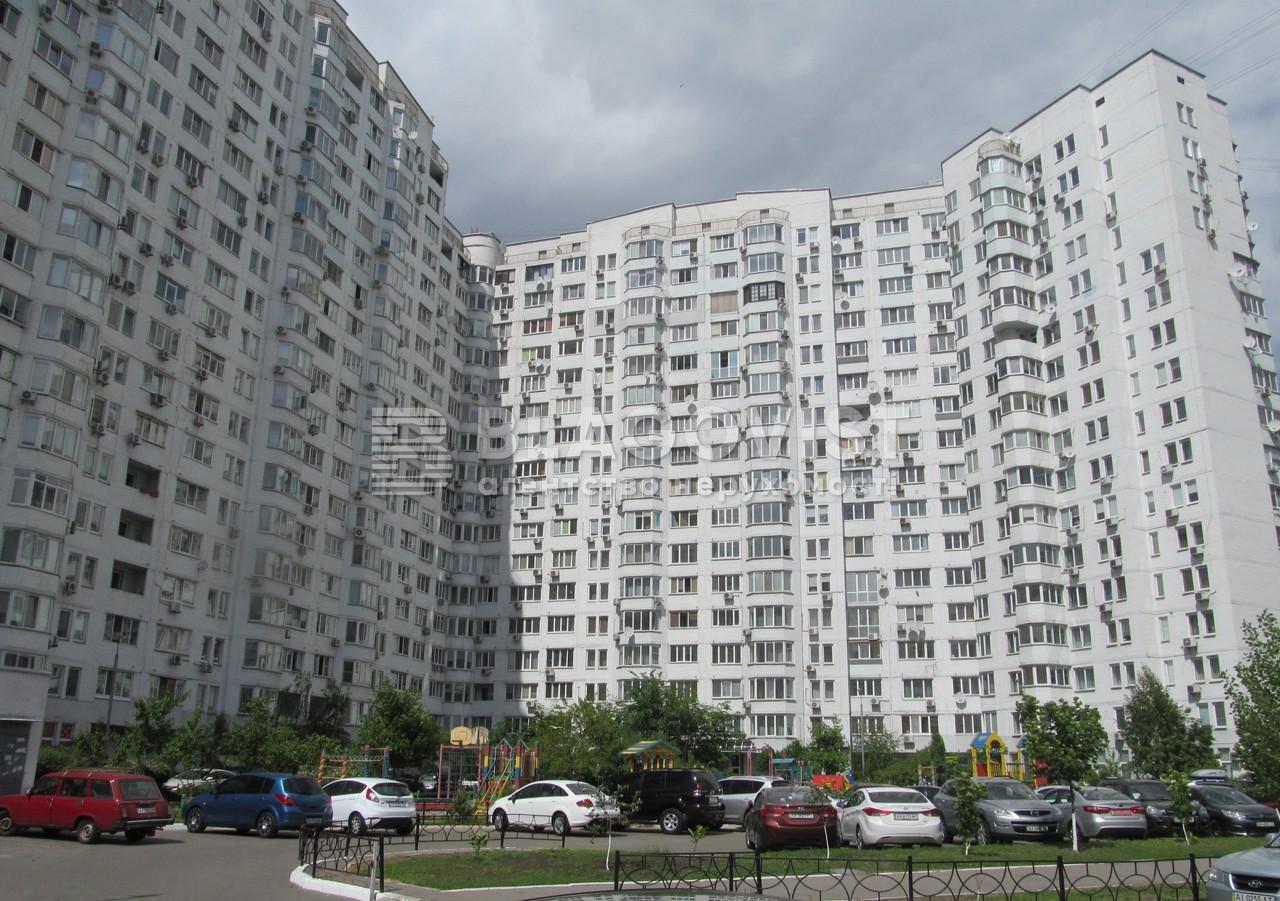 Нежилое помещение, Z-296626, Бажана Николая просп., Киев - Фото 2