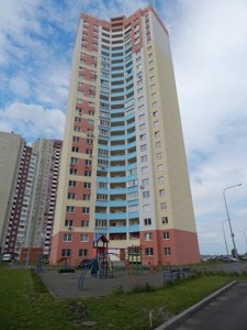 Квартира Милославская, 2в, Киев, B-92349 - Фото