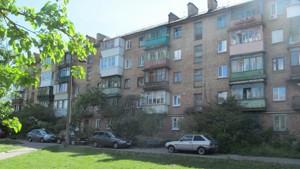 Квартира Привокзальна, 12/1, Київ, Z-431542 - Фото
