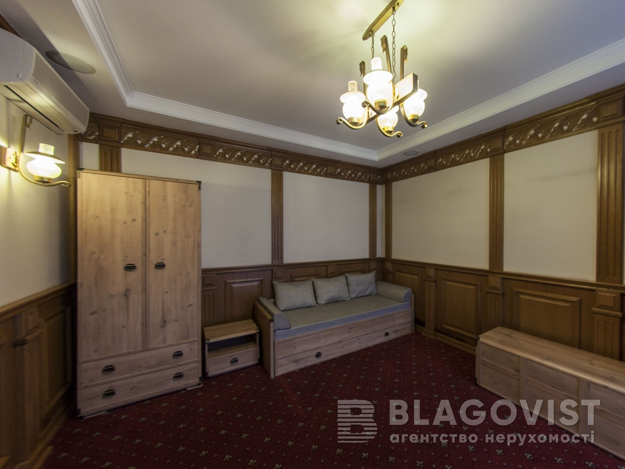 Квартира A-103686, Владимирская, 79, Киев - Фото 10