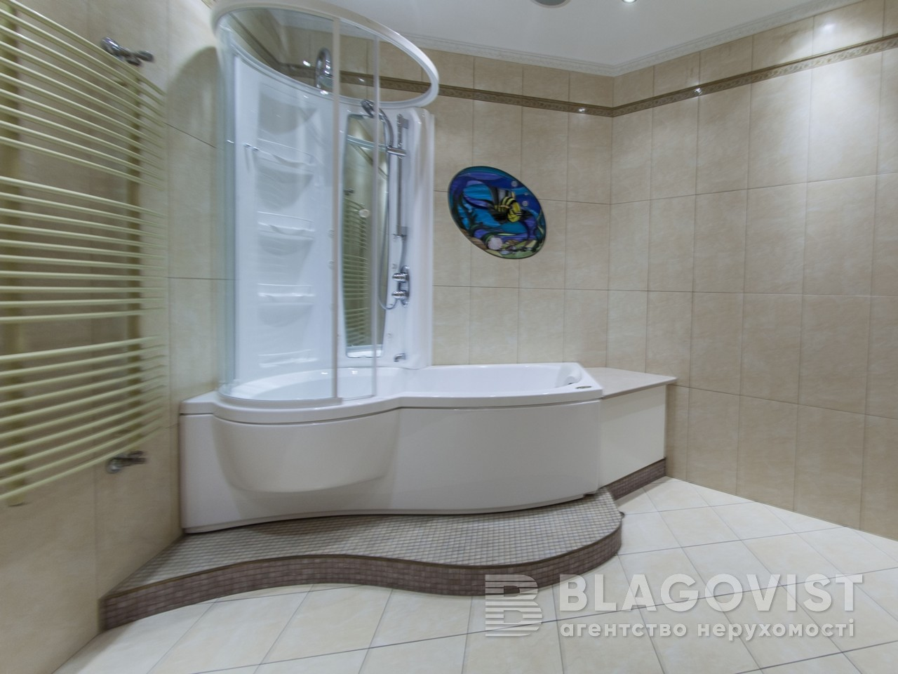 Квартира A-103686, Владимирская, 79, Киев - Фото 23