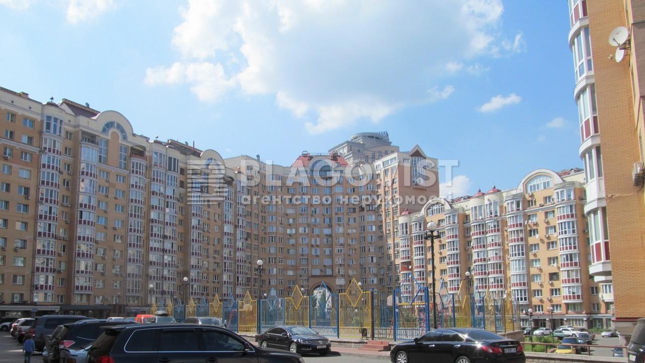 Квартира A-109854, Героїв Сталінграду просп., 6, Київ - Фото 1