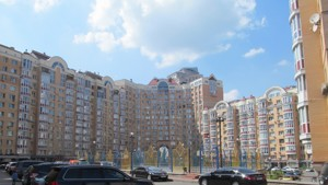 Квартира Героев Сталинграда просп., 6, Киев, P-23057 - Фото