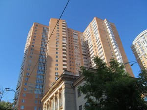 Квартира Ділова (Димитрова), 2б, Київ, R-11055 - Фото 17