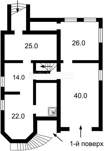 Будинок, C-91129