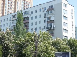 Квартира Коновальца Евгения (Щорса), 15 корпус 3, Киев, Z-632190 - Фото