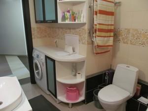 Квартира Вишгородська, 45, Київ, C-101468 - Фото 16