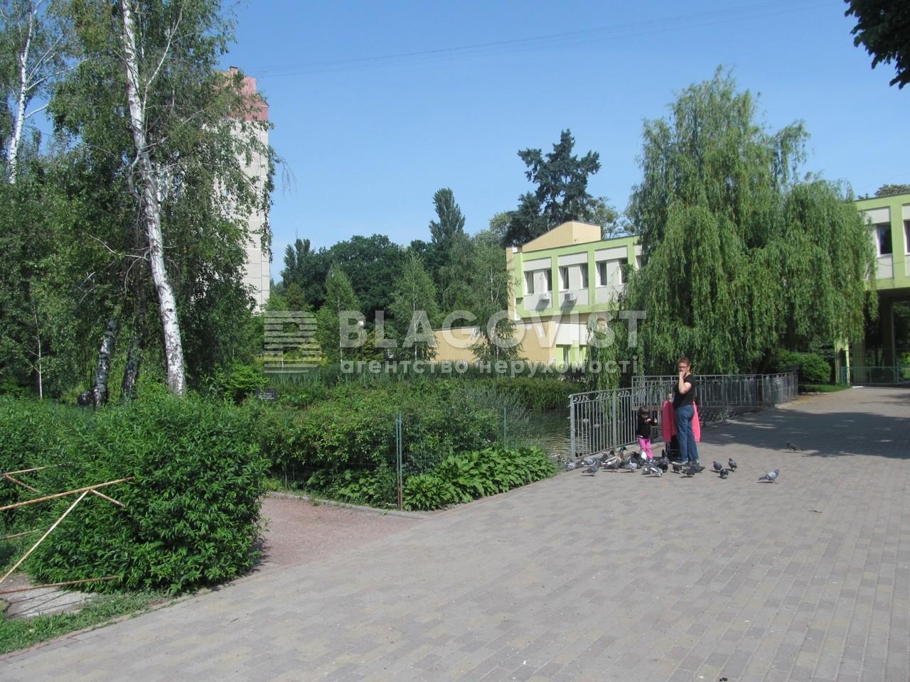 Квартира C-101468, Вышгородская, 45, Киев - Фото 25