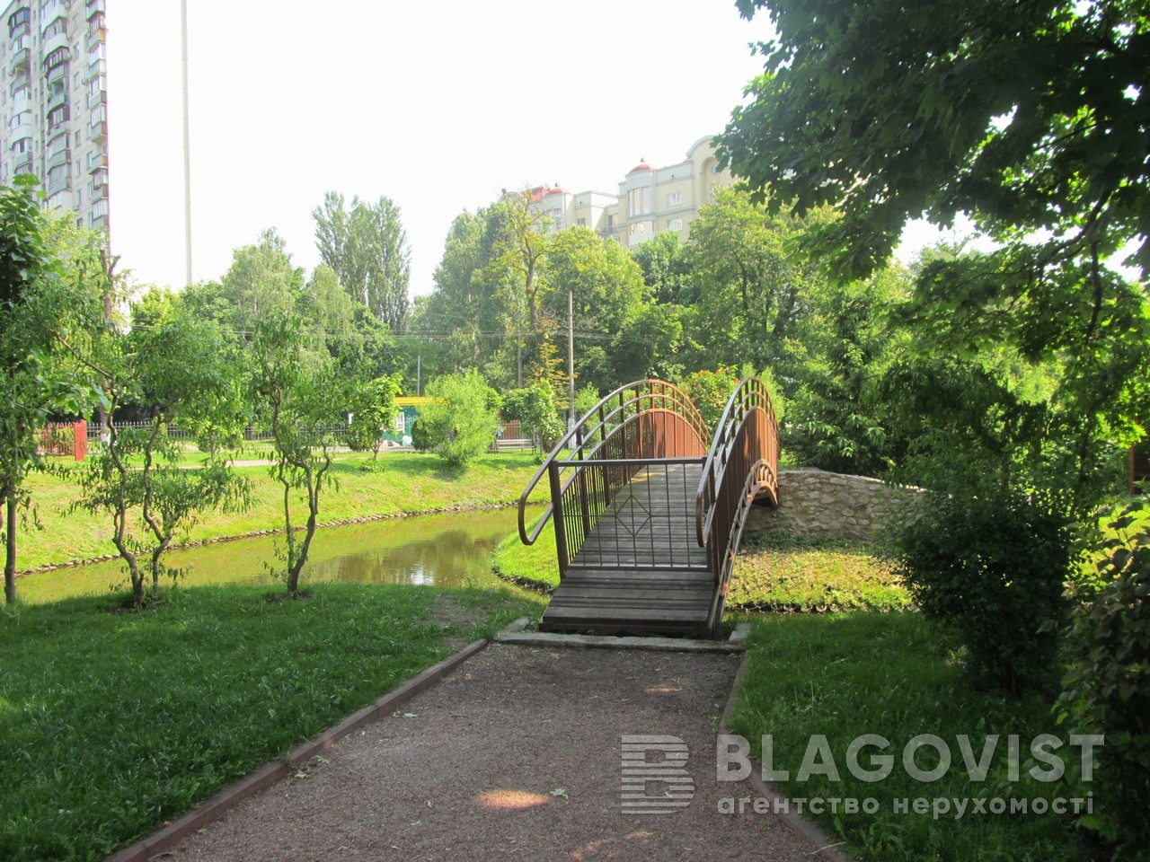 Квартира C-101468, Вышгородская, 45, Киев - Фото 26