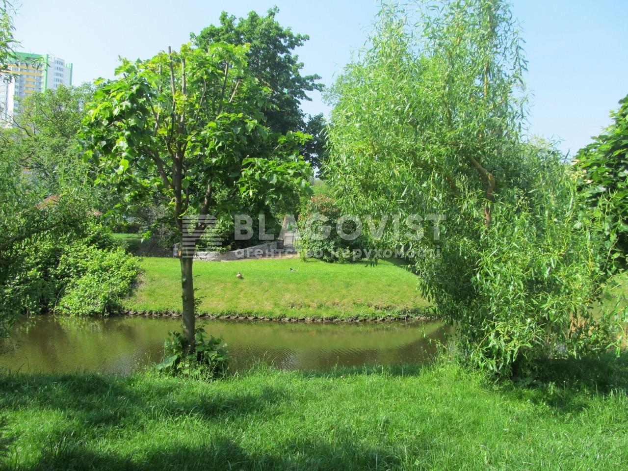 Квартира C-101468, Вышгородская, 45, Киев - Фото 27