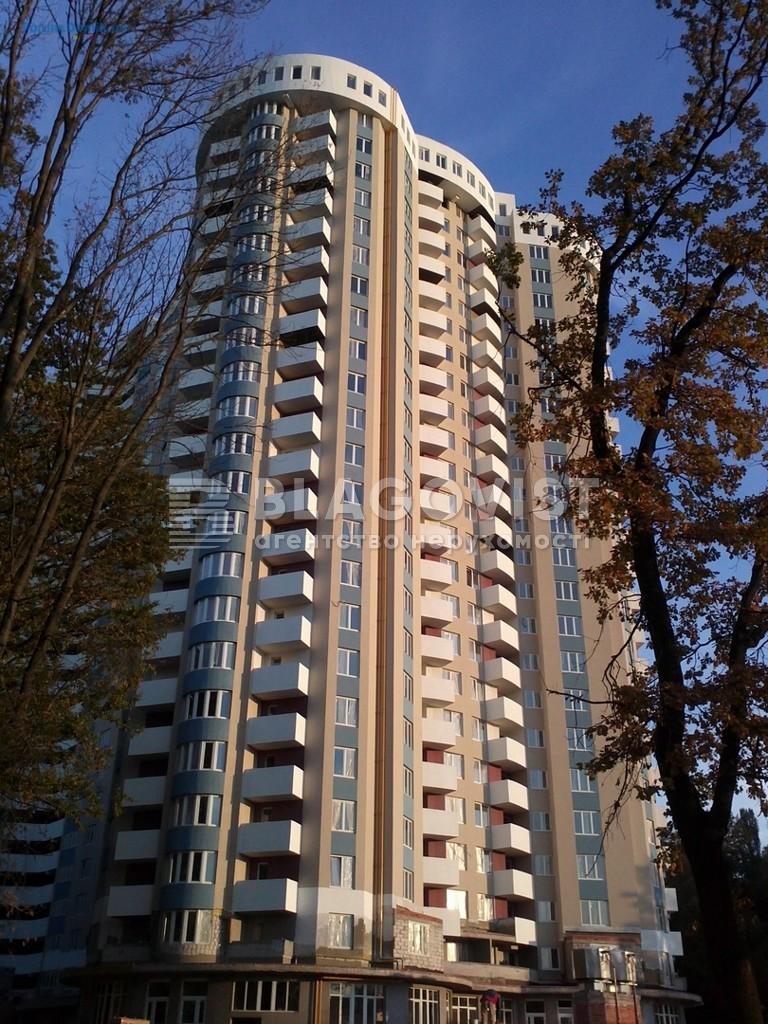 Квартира F-39318, Рижская, 73г, Киев - Фото 2