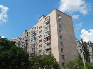 Квартира Героїв Сталінграду просп., 19, Київ, Z-937332 - Фото3