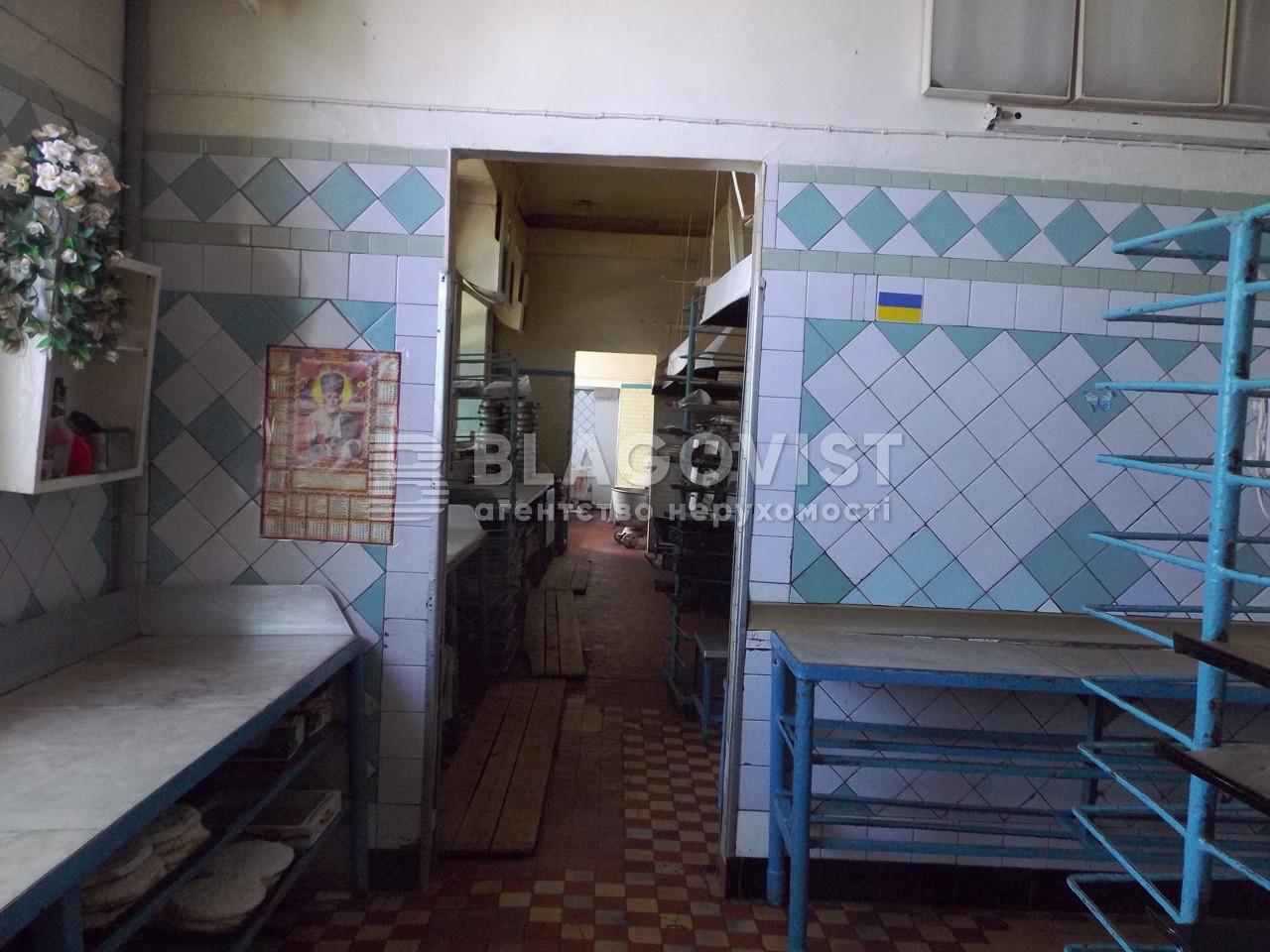 Нежилое помещение, P-15628, Борщаговская, Киев - Фото 5