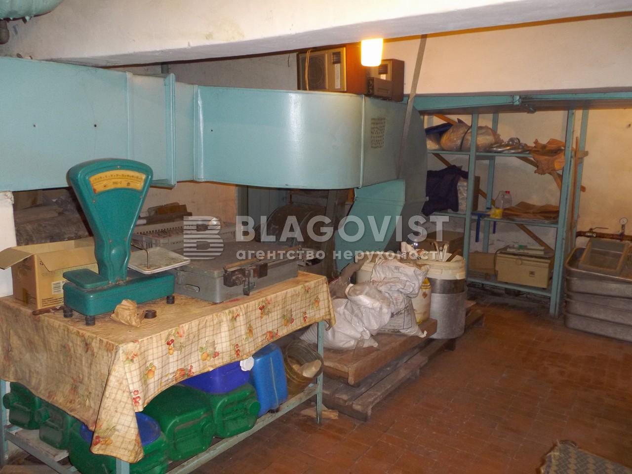 Нежилое помещение, P-15628, Борщаговская, Киев - Фото 7