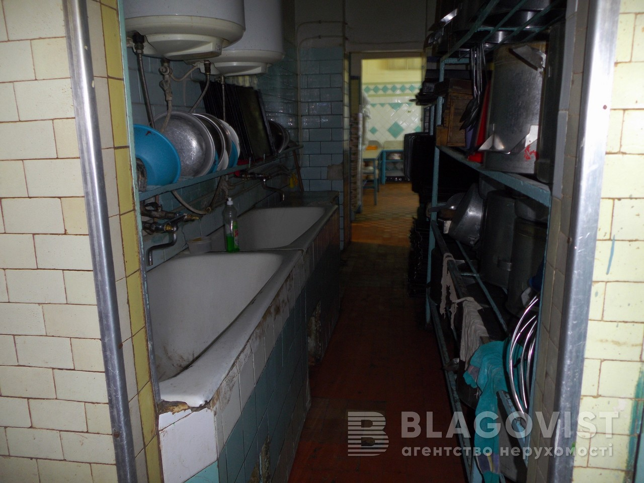 Нежилое помещение, P-15628, Борщаговская, Киев - Фото 8