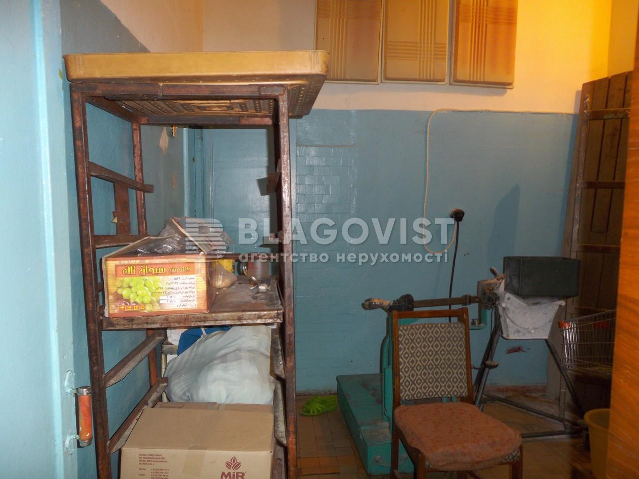 Нежилое помещение, P-15628, Борщаговская, Киев - Фото 9