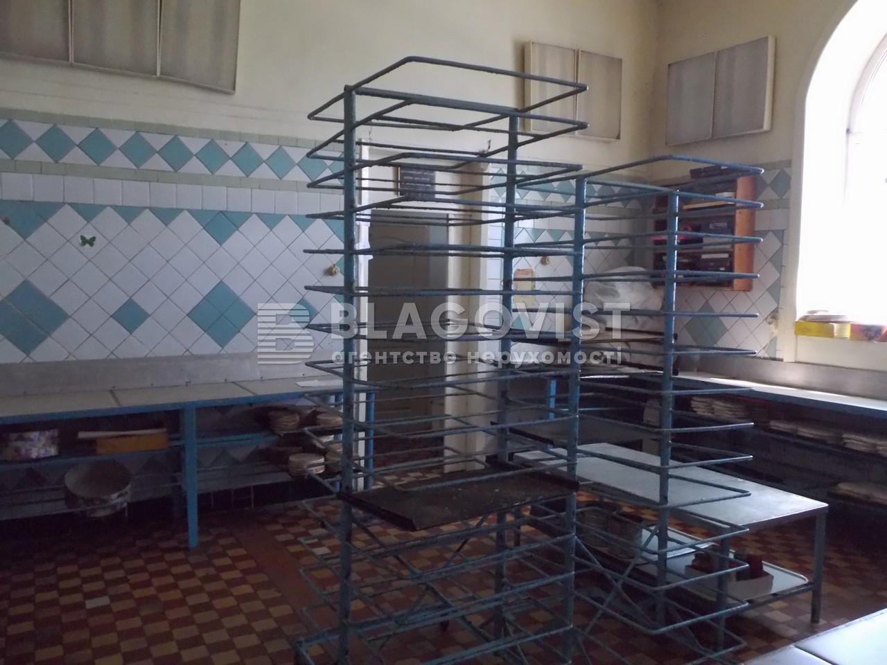 Нежилое помещение, P-15628, Борщаговская, Киев - Фото 4