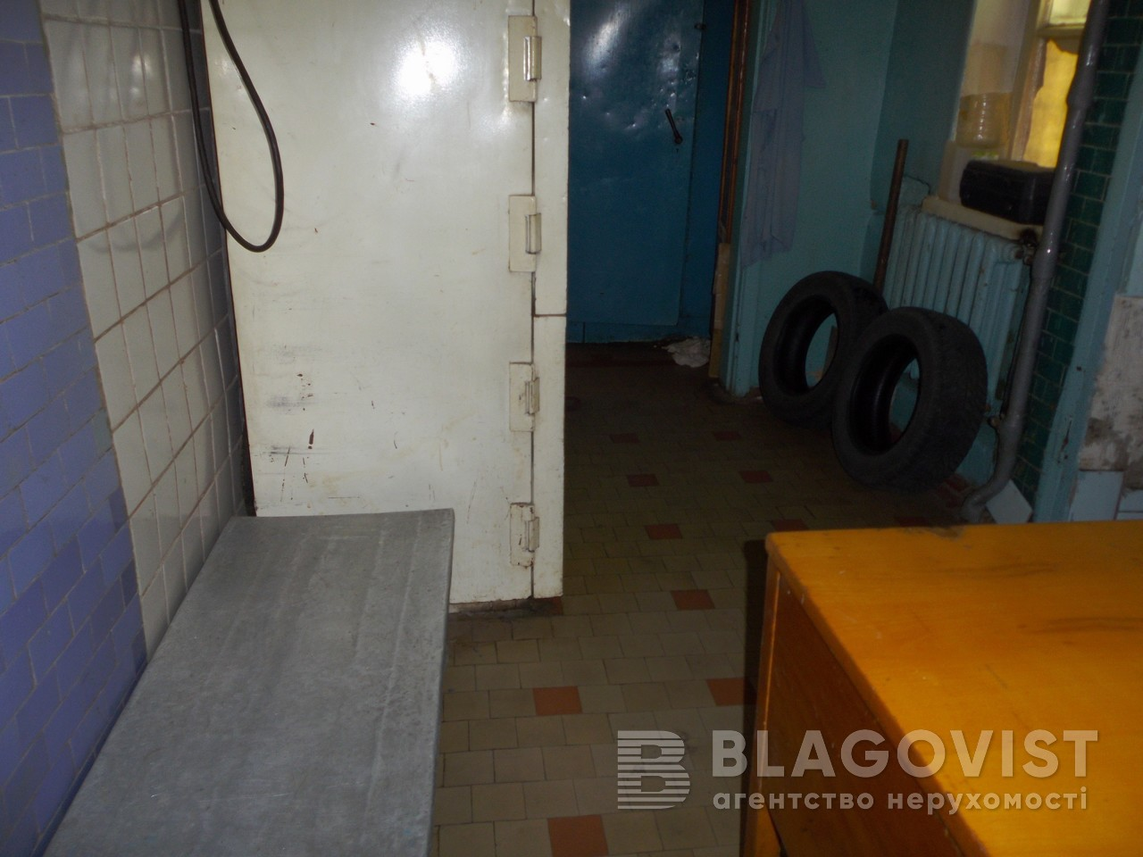 Нежилое помещение, P-15628, Борщаговская, Киев - Фото 11