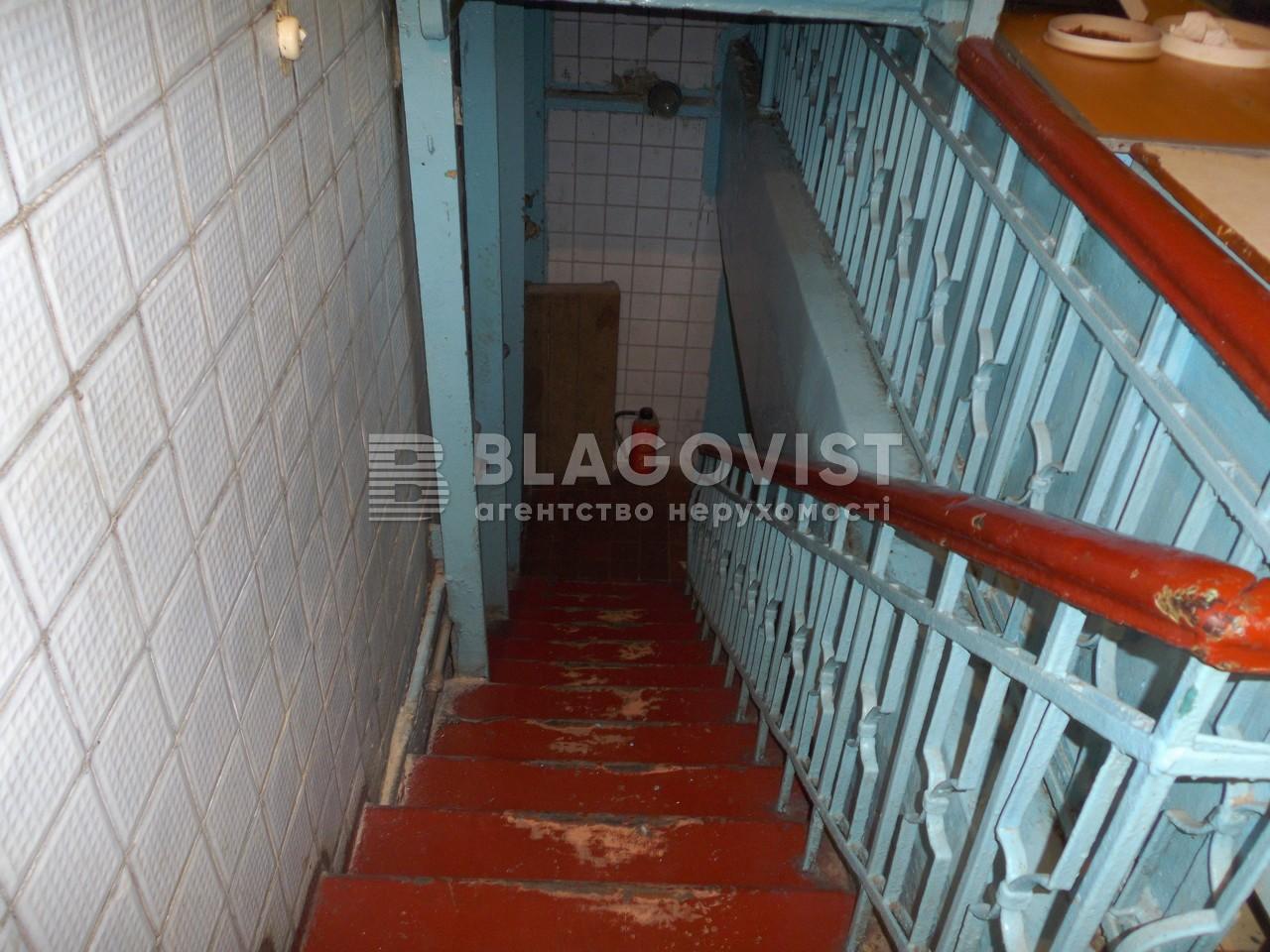 Нежилое помещение, P-15628, Борщаговская, Киев - Фото 13