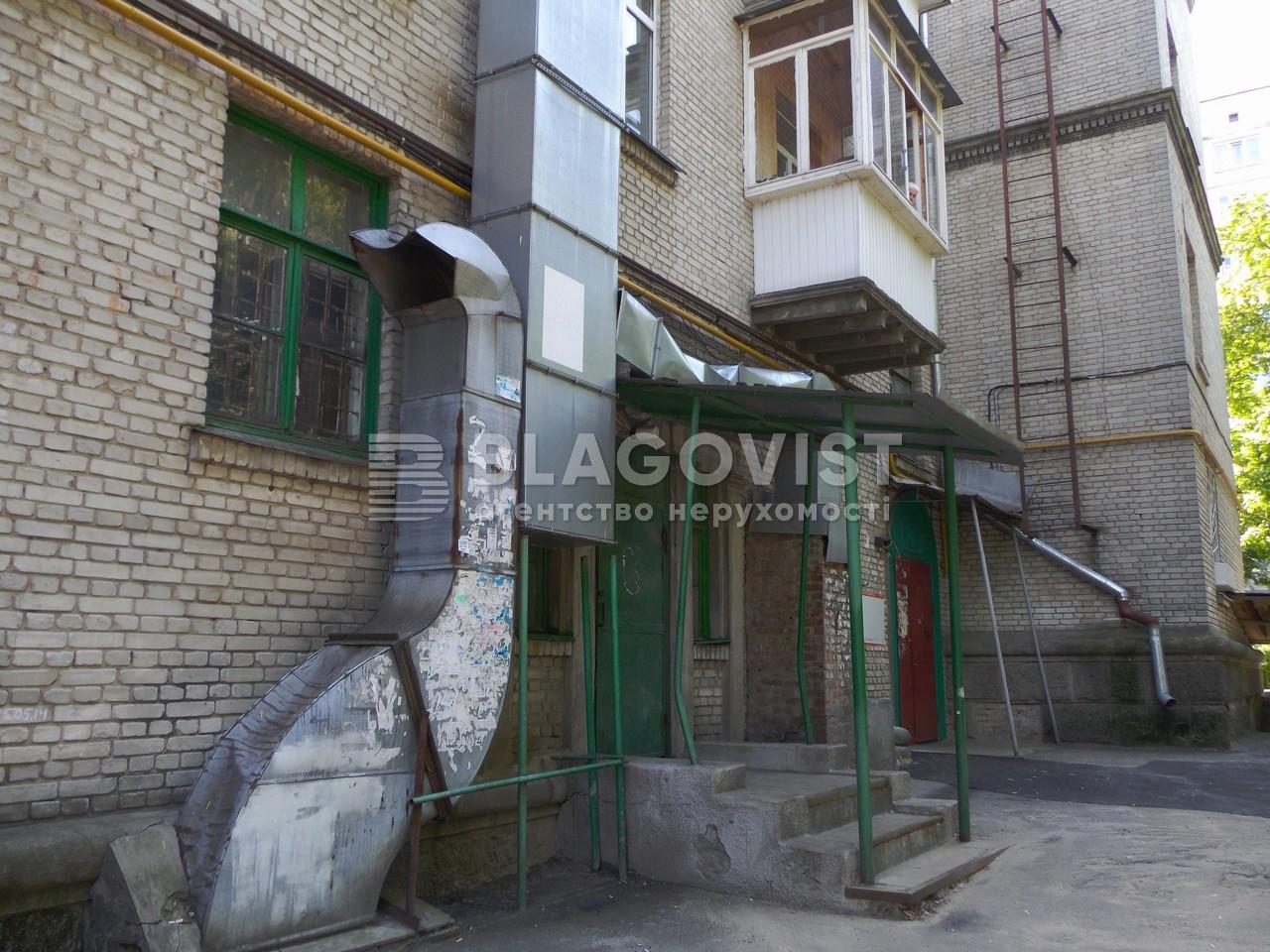 Нежилое помещение, P-15628, Борщаговская, Киев - Фото 14