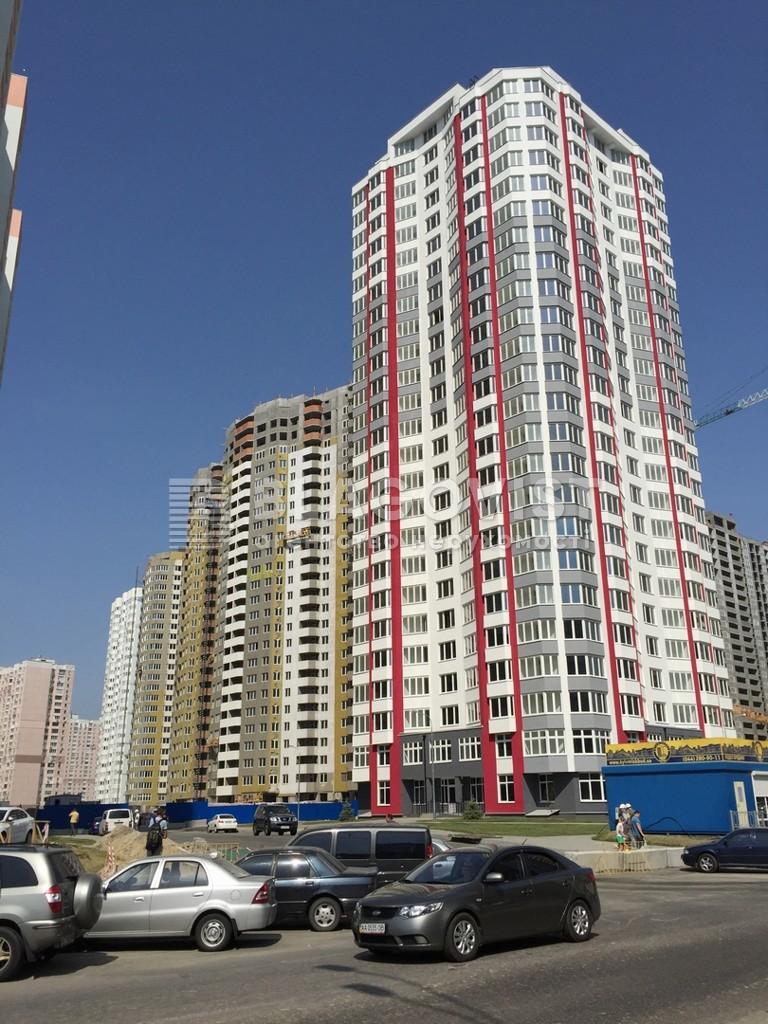 Квартира X-34555, Драгоманова, 4а, Киев - Фото 4