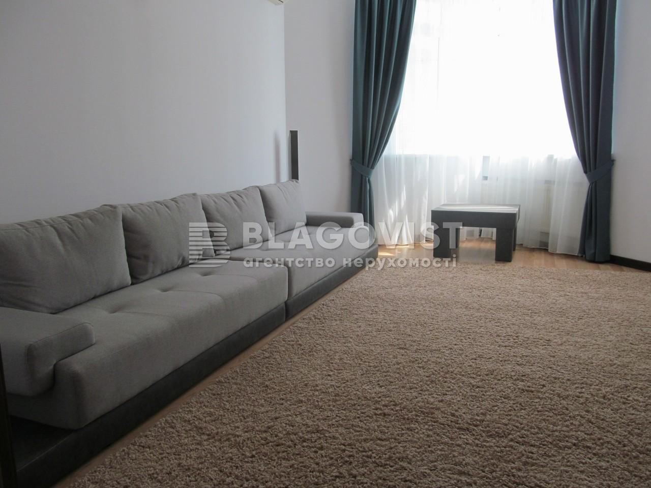 Квартира Z-1049952, Бульварно-Кудрявская (Воровского), 11а, Киев - Фото 5